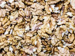 Очищенный, не очищенный Грецкий орех
