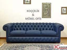 Офисная мебель - photo 7