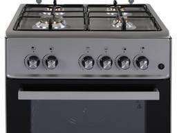 Отдельностоящая газовая плита 50X60 см