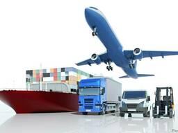 Перевозка грузов по направлению Стамбул-Бишкек