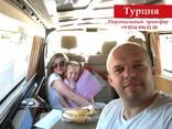 Персональный такси-трансфер в Турции-Анталия - фото 3