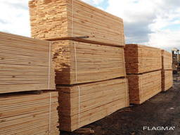 Pine and Oak - Lumber and Timber from Ukraine - photo 2