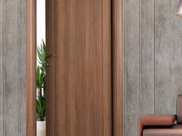 Platform Interior-Aura- Wooden Komposite Door PVC coated - фото 3