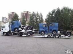 Полуприцеп автовоз от производителя (Турция)