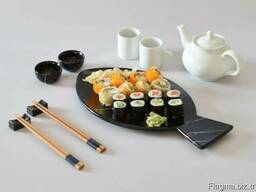 Посуда и предметы декора из мрамора - фото 3