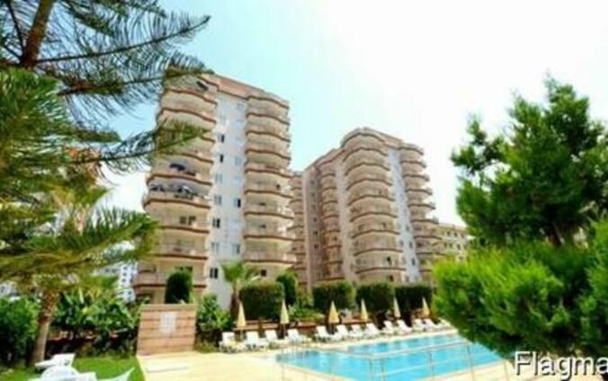 Продам 3-комнатную квартиру с мебелью у моря за 44.000€