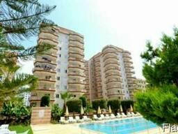 Продам 3-комнатную квартиру с мебелью у моря за 44. 000€
