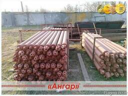Продам ангар типа Кисловодск - photo 6