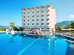 Продам отель на берегу моря
