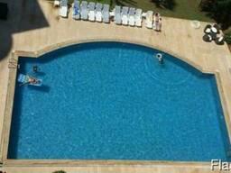 Продаю квартиру с видом на море в резиденции Алания