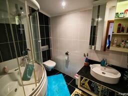 Продажа просторной 4-комнатной квартиры дуплекс в Анталии - фото 4
