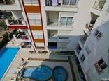 Продажа трехкомнатной квартиры с мебелью в Анталии - фото 5