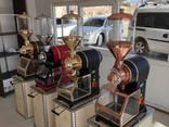 Производство станков для орехов, кофе и сухофруктов - photo 1