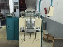 Пятиручьевой фасовочный автомат для упаковки в пакеты «стик» - фото 2
