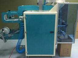 Пятиручьевой фасовочный автомат для упаковки в пакеты «стик» - фото 4