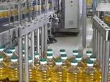 Рафинированное подсолнечное масло/refined sunflower oil - фото 1