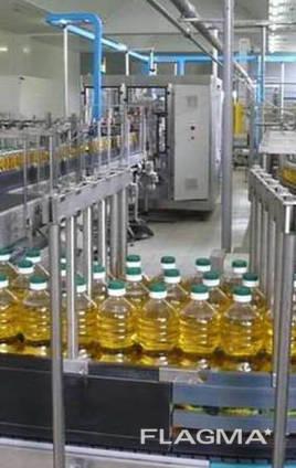 Рафинированное подсолнечное масло/refined sunflower oil