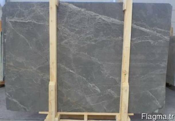 Мрамор, натуральнаый камень, Royal Gray