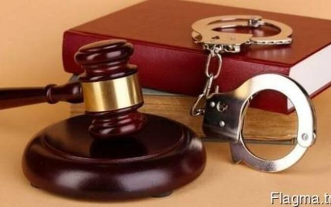 Русскоговорящий адвокат по уголовным делам в Турции