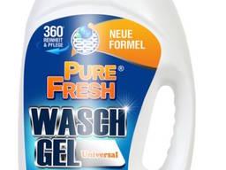 Saf taze 6l yıkama jeli (150 yıkama ) - photo 1