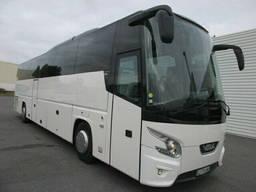 Сдам в аренду автобус с дальнейшим выкупом! Регистрация в ЕС