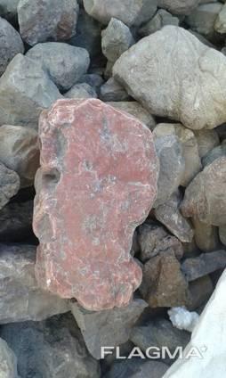Шахта по добыче полудрагоценных камней