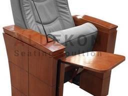 Сиденья и кресла для стадионов и трибун
