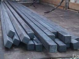 Square steel billets Ukraine origin