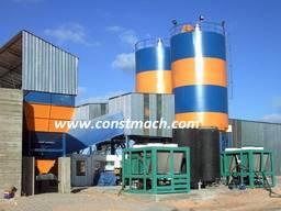 Стационарный бетонный завод 240 м3/ч