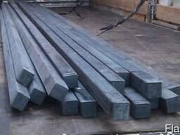 Стальная квадратная заготовка производство Украина