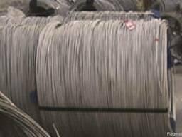 Steel Wire Rod dd mm