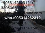 Судовая якорная цепь стамбул, доставка, установка - фото 4