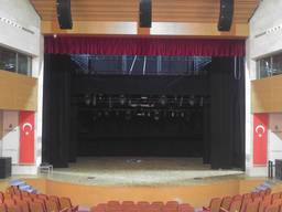 Театралый Занавес / Stage Curtain / Sahne Perdesi - photo 5
