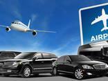 Трансфер из/в аэропорт Анталии - фото 2
