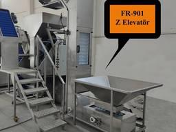 Транспортер загрузочный FR-901 Z образный ковшовой