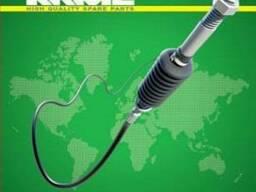 Тросы дистанционного управления для грузового транспорта