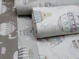 Турецкая ткань Gardinen Home