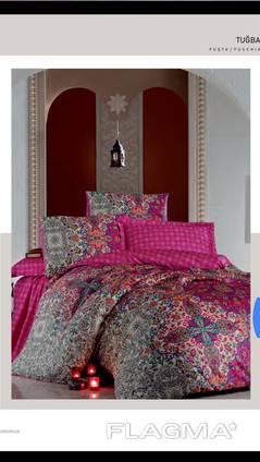 Турецкий домашний и гостиничный текстиль
