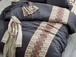 Турецкий текстиль. Пастельное бельё. Скатерти. Полотенце - фото 8