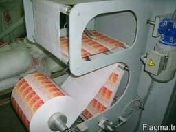 Упаковочное оборудование сахара-песка в стики и саше - фото 3
