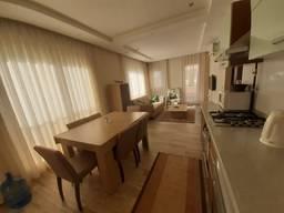 Уютная квартира 1 1 в районе Коньяалты всего в 350 м от моря