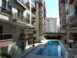 Уютная квартира 1 1 в районе Коньяалты всего в 350 м от моря - фото 8