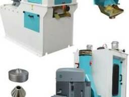 Оборудование по производству чечевицы (под ключ)