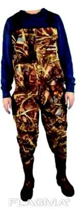 Водонепроницаемая одежда, одежда для рыбалки.