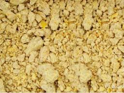 Yem mısır konsantresi (mısır tohumu küspesi)