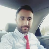 Jumaev Ahmet