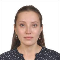 Кылычлы Маргарита Борисовна