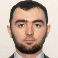 Murgustov Nazir