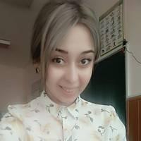 Nurulla Zarina Isaevna