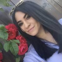 Mamedova Aysel Valaddinovna